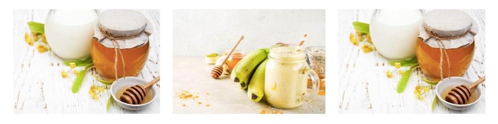 De nuestro servicio de catering para eventos en Madrid surgen estas recetas saludables.
