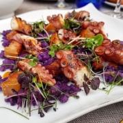 Restaurante con terraza en Boadilla del Monte en la finca para bodas y eventos en Madrid de El Antiguo Convento