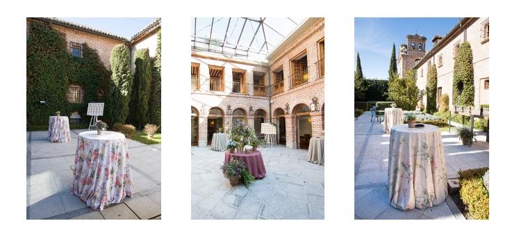 Espacio para eventos en Madrid para la organización de eventos corporativos y de empresa.