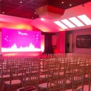 Espacio para eventos en Madrid para la organización de eventos de empresa y corporativos con cocina propia. Grupo El Antiguo Convento.