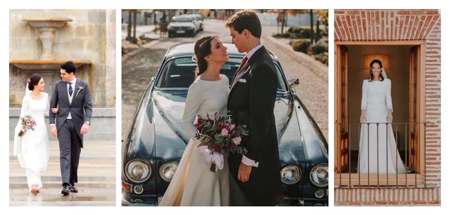 Espacios y fincas para bodas en Madrid en invierno en El Antiguo Convento de Boadilla del Monte.