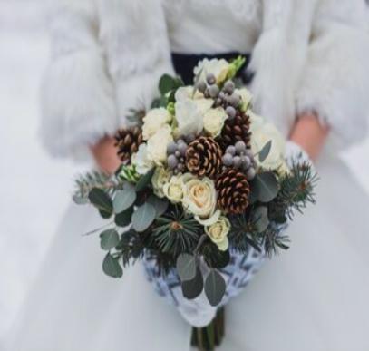 Finca para bodas en Madrid en Invierno con todo el encanto de El Antiguo Convento de Boadilla del Monte y su hotel.