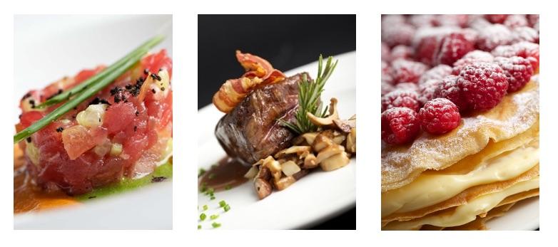 Finca y espacio para eventos en Madrid con gastronomía propia.