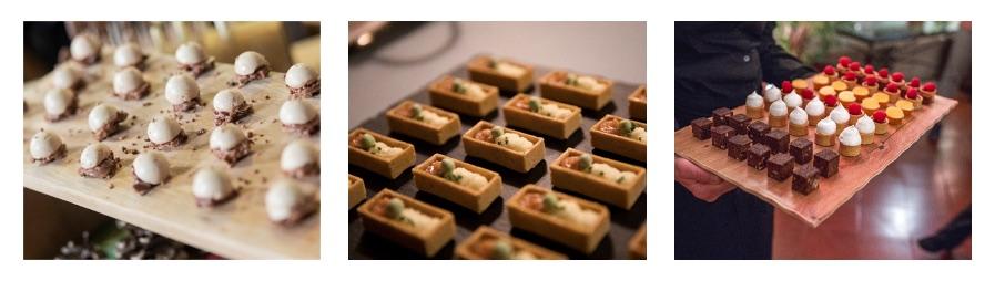 Alquiler de finca para bodas y eventos en Madrid con gastronomía propia con El Antiguo Convento de Boadilla del Monte.